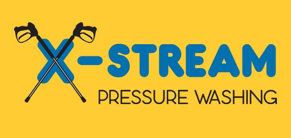 X-Stream Pressure Washing
