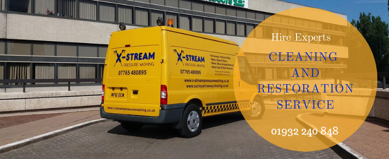 Why Seek Cleaning And Restoration Service From Professionals?